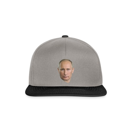 Putin - Snapback Cap
