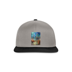 I Arose Morning - Czapka typu snapback