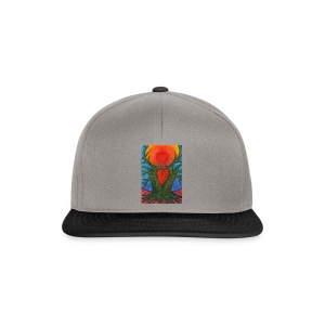 Greeting Of Joy - Czapka typu snapback