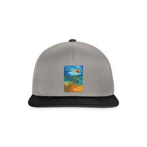 It Was a Sea - Czapka typu snapback
