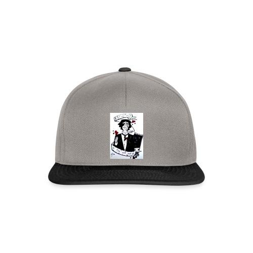 22-jpg - Snapback Cap