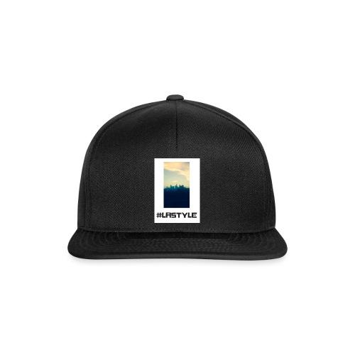 LA STYLE 3 - Snapback Cap