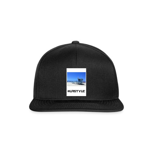 LA STYLE 2 - Snapback Cap