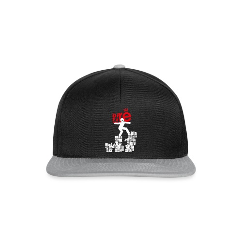 direbla - Snapback Cap