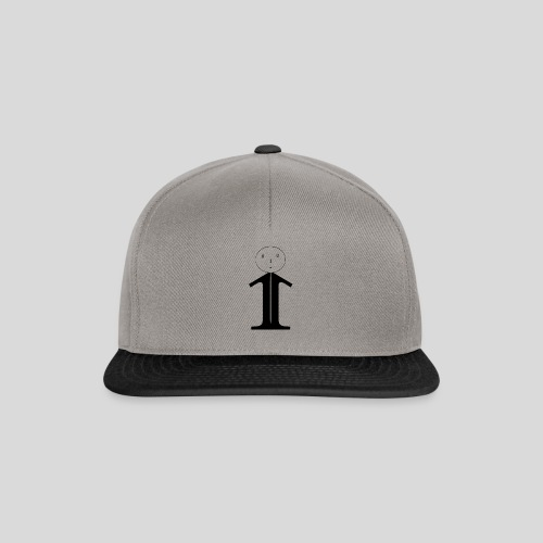 Mr One - Snapback Cap