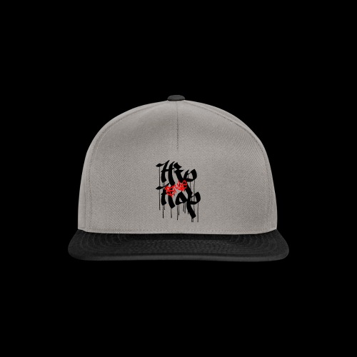 hiphopstyle - Snapback Cap