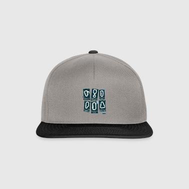 dirupi - Snapback Cap