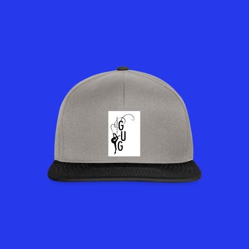 GUG Logo - Snapback Cap