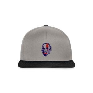 Kratos - Snapback Cap