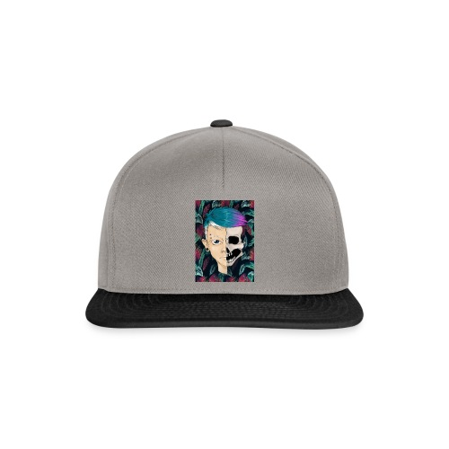 Skullboy - Snapback-caps