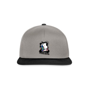Make Art Great Again! - Snapback Cap