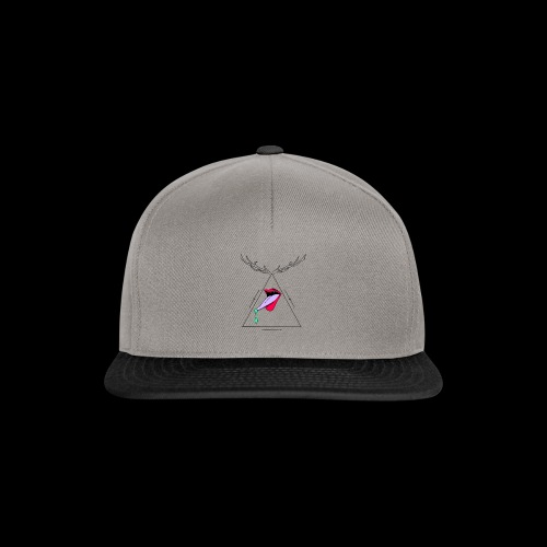 good hunting - Snapback Cap