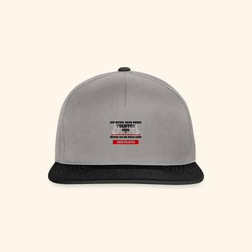 Tochter - Snapback Cap