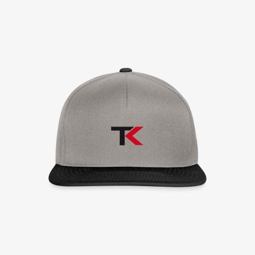 Logo TK neu v1 - Snapback Cap