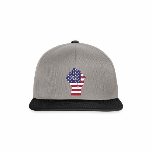 Parzel - Snapback Cap