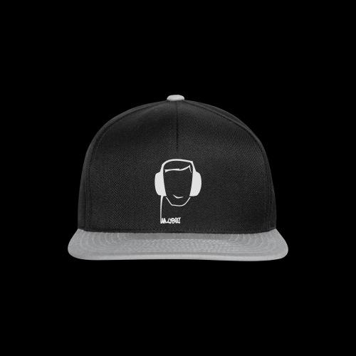 earProtect - Snapback Cap
