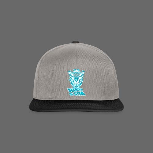 Hoacore - Rockin the Gym - Snapback Cap