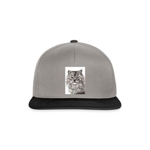 Tiegerli - Snapback Cap