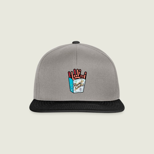 rockcorn - Snapback Cap