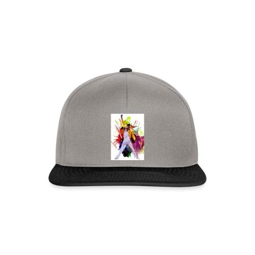 Freddie - Snapback Cap