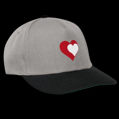 2LOVE - Snapback Cap