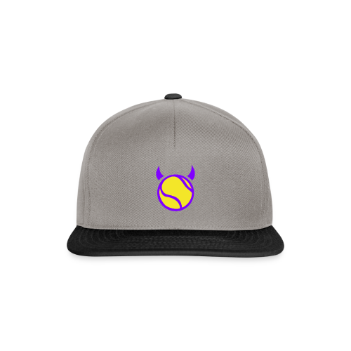 Purple - Snapback Cap