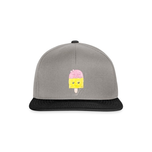 Kids for Kids: Icecream - Snapback Cap