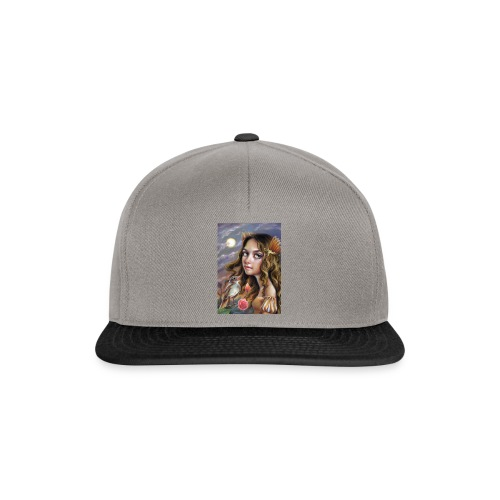 Nightingale - Snapback Cap