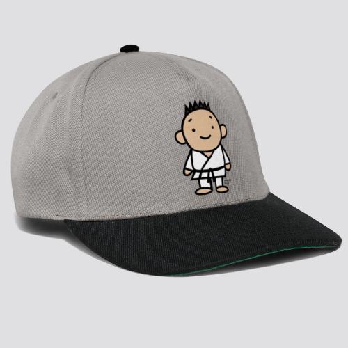 Dogi - Snapback cap