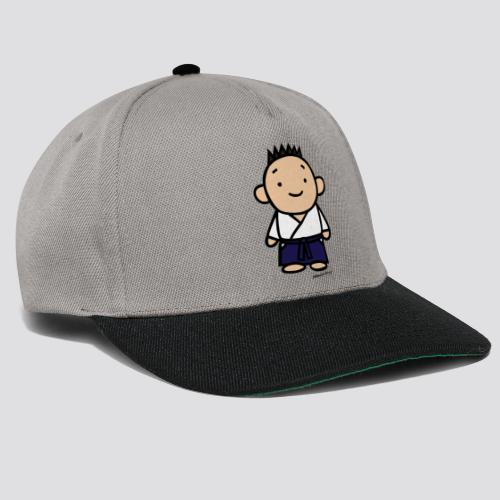 hakama - Snapback cap