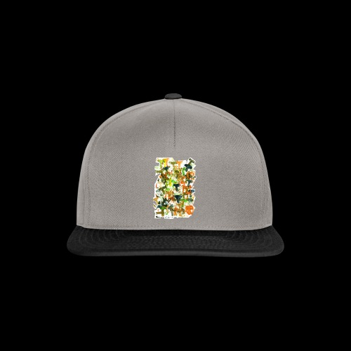 Autumn T BY TAiTO - Snapback Cap