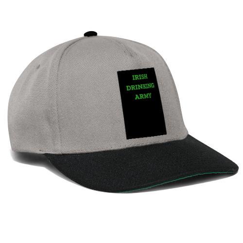 20200202 223742 0000 - Snapback Cap