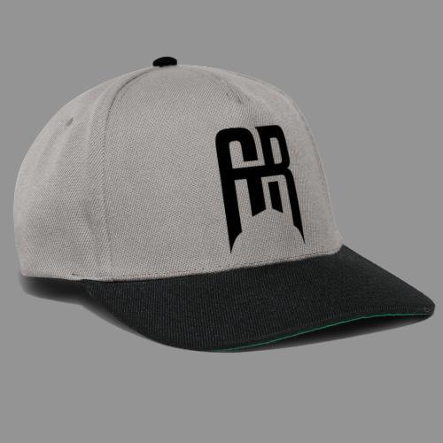 Aristic Symbol - Snapback Cap