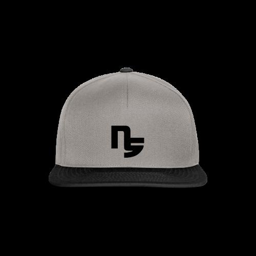NotoriousScrubs - Snapback Cap