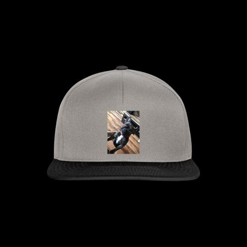 Ich habe dich lieb - Snapback Cap