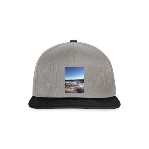 Alpenmeer - Snapback Cap