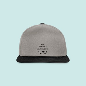 Keep Cool Glasses - Casquette snapback