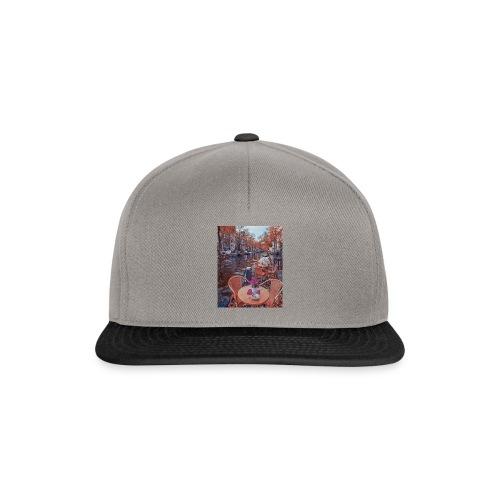 Johnyshop - Snapback Cap