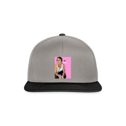 Karol G - Snapback Cap
