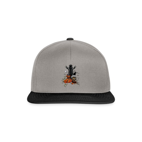 Project Drawing 12078132721 - Casquette snapback
