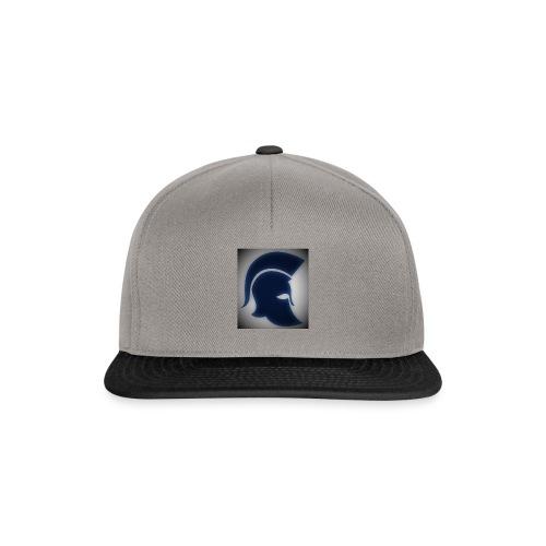 sparta 2 - Snapback Cap