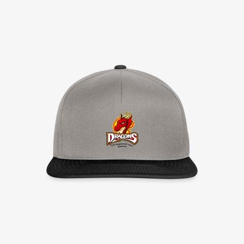 TTCRJ-Dragons - Snapback Cap