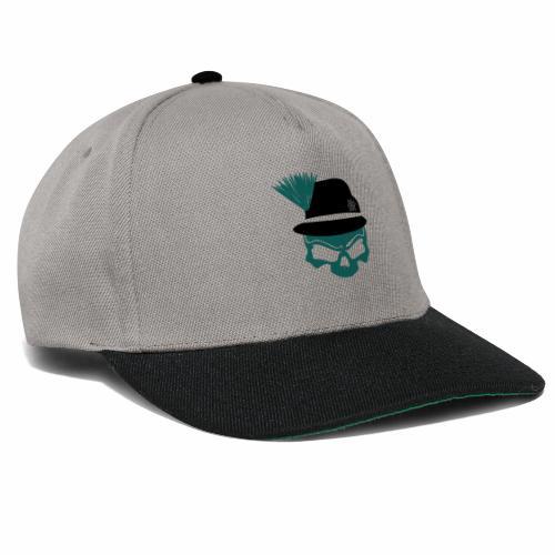 Steirerhutskull - Snapback Cap