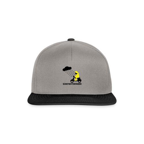 Schietwetterfahrer - Snapback Cap