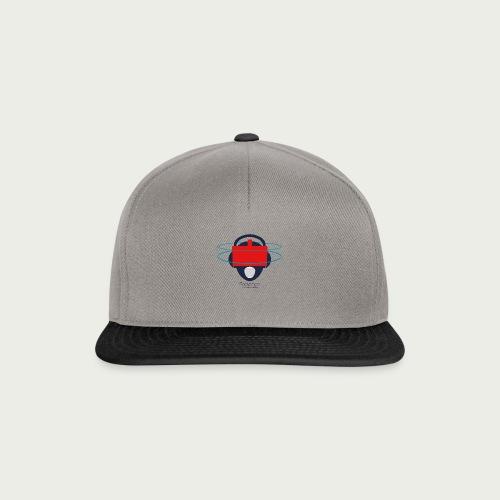Presence - Snapback Cap