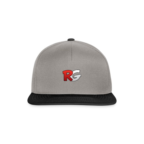 mok retro gang - Snapback cap