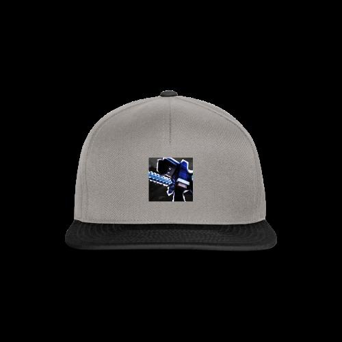 Bamso DK Buttons - Snapback Cap