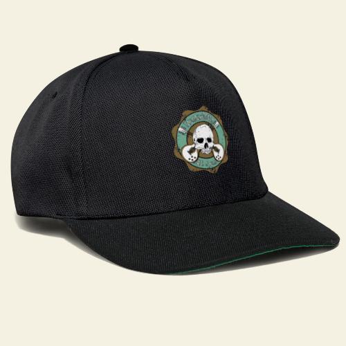 Rockabilly Still Rockin - Snapback Cap