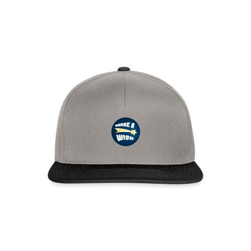 Make a wish - Snapback Cap