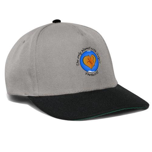 Galgo - Snapback Cap